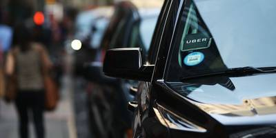 uber plunges 12% after losing more money than expected (uber)