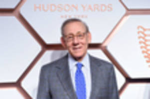 hudson yards billionaire stephen ross on trump fundraiser: 'we strongly disagree' on many things, but i'm still supporting trump
