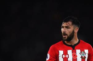 west brom in talks with southampton over charlie austin deal - but they face competition