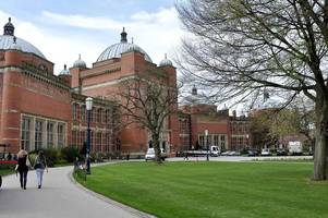 birmingham university get £4 million grant from cancer charity to develop new treatments