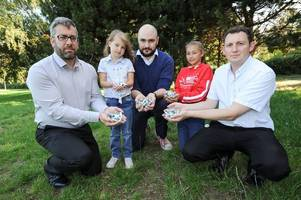 hundreds of laughing gas canisters found in tamworth parks
