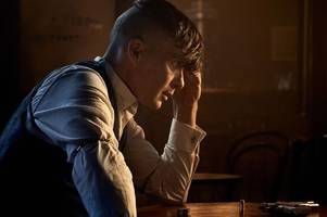 peaky blinders season five air date revealed as new bbc pictures show brooding tommy shelby