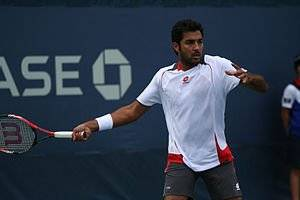 davis cup: aisam qureshi ready to face friends-turned-foes