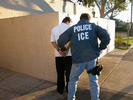 'your blood is on the hands of ice': iraqi man dies weeks after being deported ...