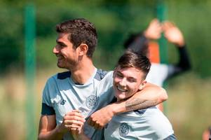 nir bitton's epic kieran tierney farewell as celtic star hopes that catchphrase is gone forever