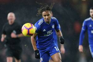 the reasons cardiff city have let bobby reid leave and how neil warnock's new-look side will now line up