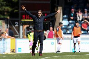 inside line on wycombe wanderers: bristol rovers to face a new look chairboys side