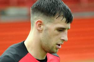 'a new adventure' - henri wilder on leaving mansfield town for life at tamworth fc