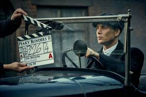 cillian murphy's surprising 11-word reason for ruling himself out of being next james bond