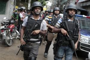 Bangladesh Must Investigate Widespread Reports Of Torture: UN