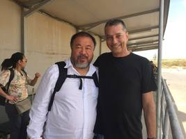 'Germany is not an open society': Chinese artist Ai Weiwei on leaving Berlin