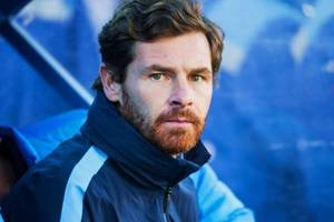marseille's andre villas-boas the epitome of the young manager syndrome in ligue 1