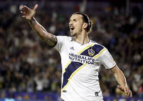 'the system is s***' - ibrahimovic critical of mls playoffs