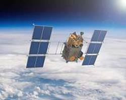 russia unveils ambitious project for laser recharging of satellites in orbit