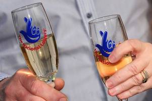 lotto results live: national lottery numbers for £10.5m quadruple rollover for saturday