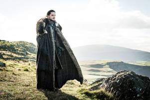 study reveals just how long we should wait before discussing spoilers for game of thrones and walking dead