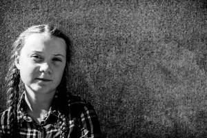 Greta Thunberg visits climate protesters defending ancient German forest