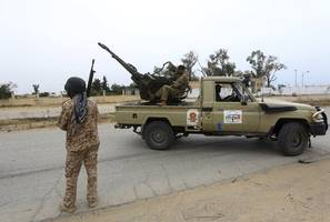 libya's field marshal haftar agrees to eid ceasefire