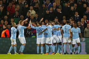 manchester city odds-on to clean up again as premier league returns