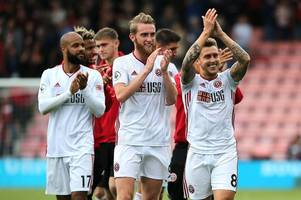 oli mcburnie makes instant impact for sheffield united as blades fans rave about £20million man's performance