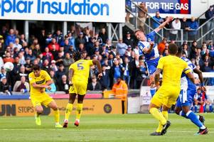 the real tom davies has arrived, new signings stand out - what we learned from bristol rovers' draw against wycombe wanderers
