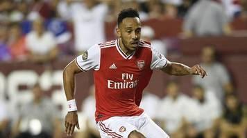 arsenal begin new premier league season with win over newcastle