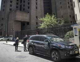 Investigations launched into Jeffrey Epstein's death as accusers express outrage