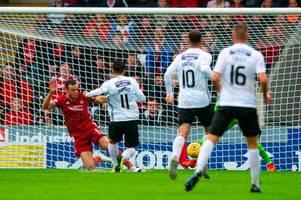 st mirren 1 aberdeen 0 as ilkay durmus' goal hands saints first win over dons in eight years