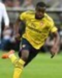 why eddie nketiah left arsenal for leeds on loan despite unai emery plea