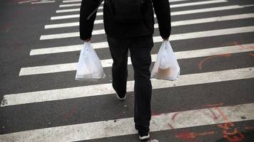 German Environment Minister Calls For Ban On Plastic Bags