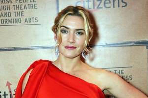 kate winslet visits dartmoor prison on who do you think you are?