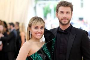 Miley Cyrus's cryptic messages after Liam Hemsworth split spark alarm