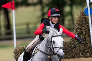 Schoolgirl Iona Sclater, 15, dies in horse riding tragedy as tributes pour in for rising star