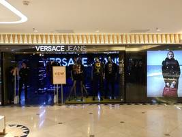 Versace, Givenchy and Coach say sorry over Chinese T-shirt anger