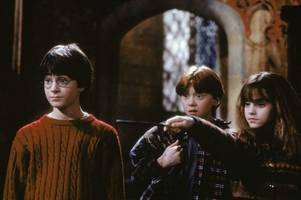 warner bros studios has the perfect halloween event for happy potter fans