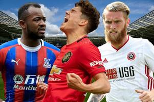 how the players who left swansea city this summer have fared as daniel james wows at man utd and oli mcburnie makes sheffield united impact