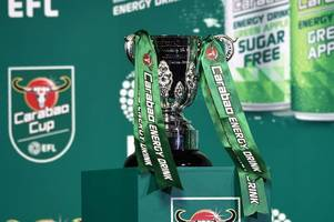 When is the Carabao Cup 2nd round draw and the rules Cardiff City, Swansea City and Newport County need to know
