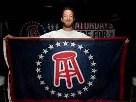 Barstool Sports' Dave Portnoy threatened to fire employees in anti-unionization tweets and challenged AOC to a debate on Twitter