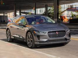 jaguar appears to be giving tesla owners a special $3,000 discount on its i-pace electric suv, and they don't even have to trade in their vehicle