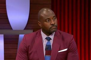 Marcellus Wiley explains why Antonio Brown absolutely cares about which helmet he wears