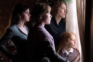 Greta Gerwig's 'Little Women:' See Saoirse Ronan, Meryl Streep and Emma Watson in First Trailer (Video)