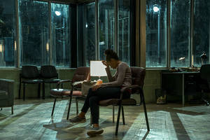 netflix adaptation of kerry washington's broadway play 'american son' to premiere at toronto film festival