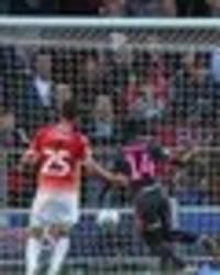leeds fans in meltdown after eddie nketiah goal vs salford - 'play him every week'