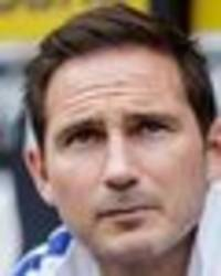 The three changes Chelsea boss Frank Lampard should make for Liverpool Super Cup clash
