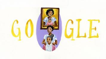 teen wins google doodle contest with heartwarming message to mom