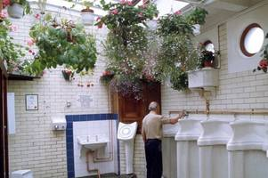 lonely planet names hull toilets as one of uk's top tourist attractions