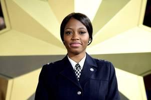 Met Police officer investigated after 'sex' on Nigeria's Big Brother