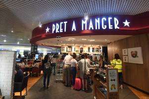 Muslim man's horror after finding out Pret sandwich he has eaten for 12 years isn't halal