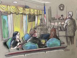Chinese Mar-a-Lago Intruder 'Playing Games With The Court, U.S. Judge Says