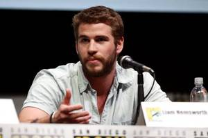 Liam Hemsworth speaks out about Miley Cyrus for first time since separating